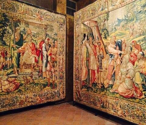 Museo Arazzi Marsala