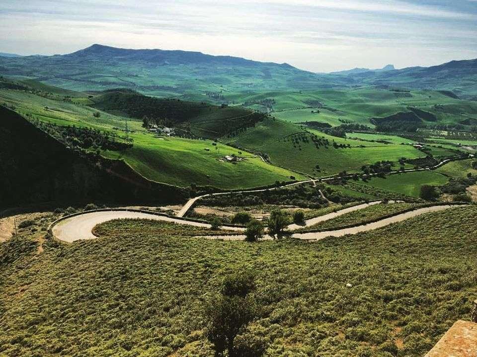 Trekking in Sicilia - Tour Esperienziale