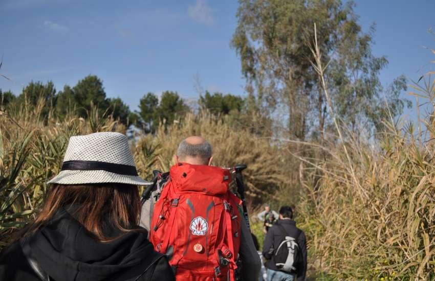 Trekking tra le antiche cave di Custonaci