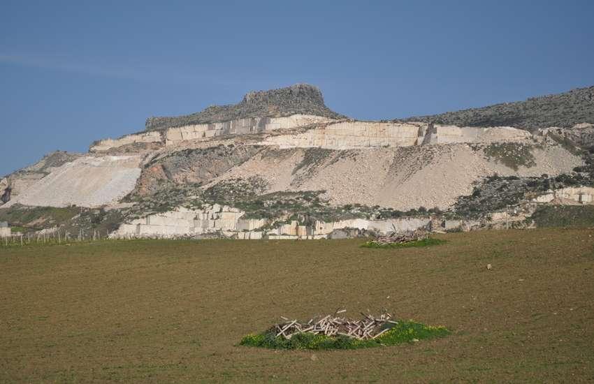 Sicilia Buseto Palizzolo
