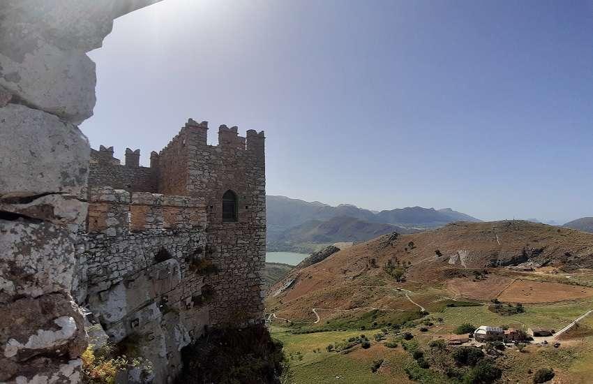 Sicilia da scoprire Caccamo