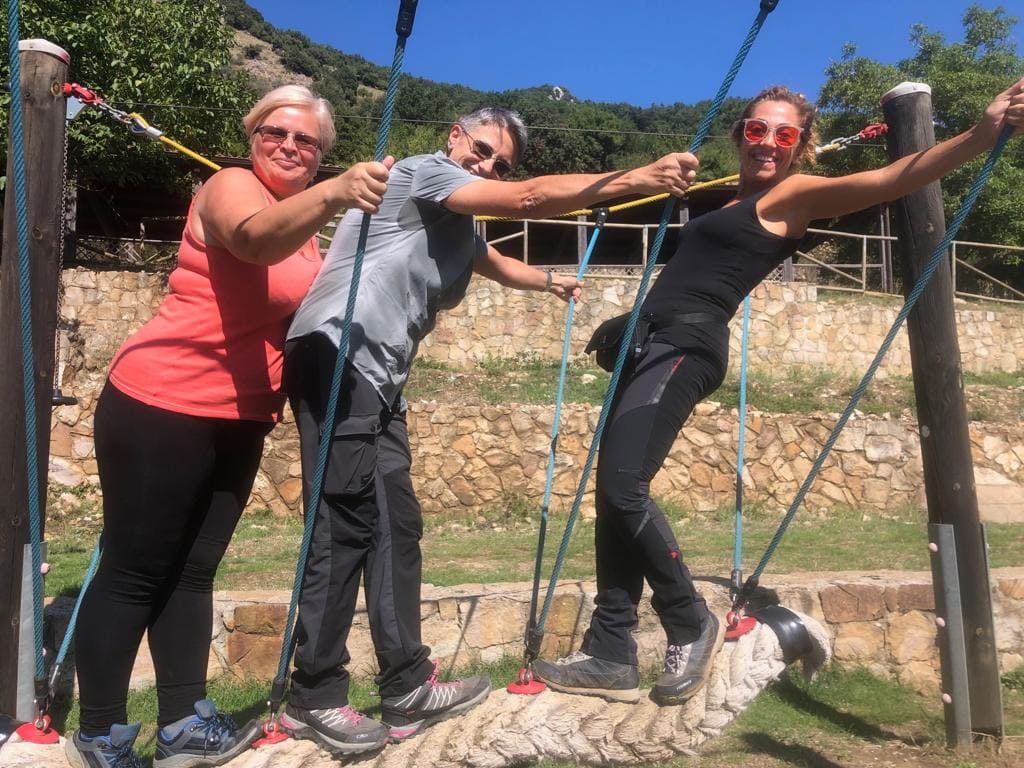 Sicilia Trekking – Sui sentieri del Sorriso