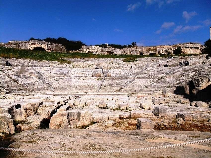Tour Sicilia ricercata