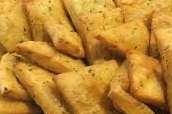 Panelle siciliane ricette