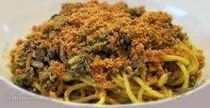 pasta con le sarde ricetta siciliana