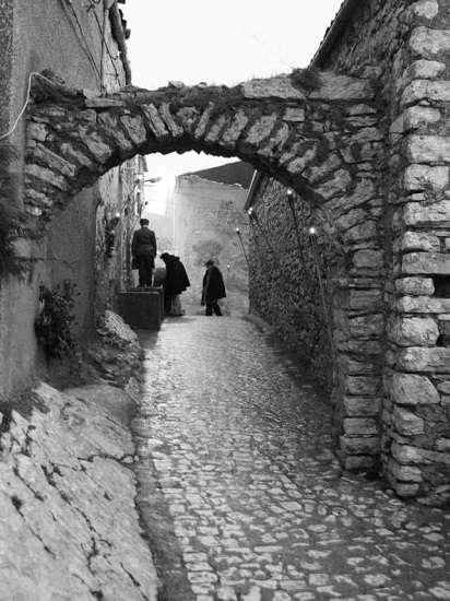 Sicilia Prizzi