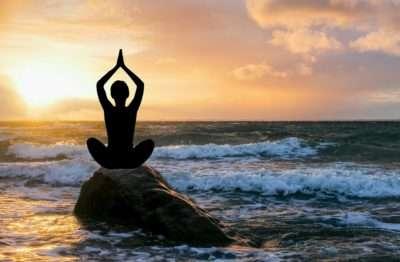 tramonto yoga sicilia