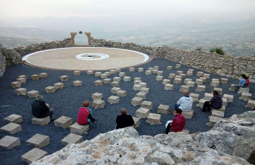 I Monti Sicani la Sicilia che non t'aspetti