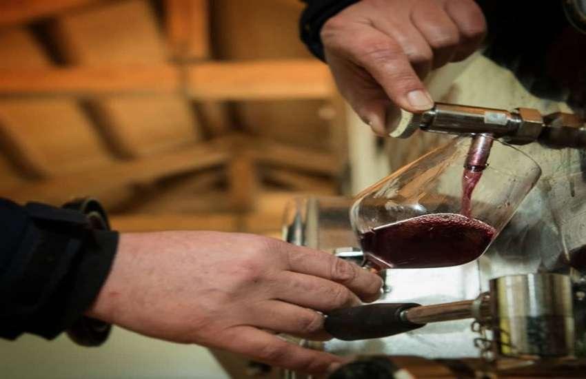 Sicilia Alcamo wine tour