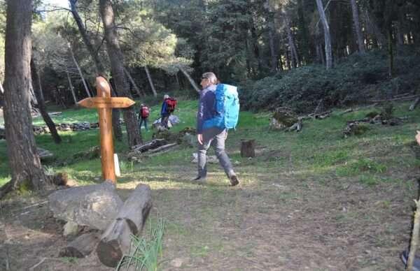 Sicilia le vie sacre Itinerarium Santa Rosalia