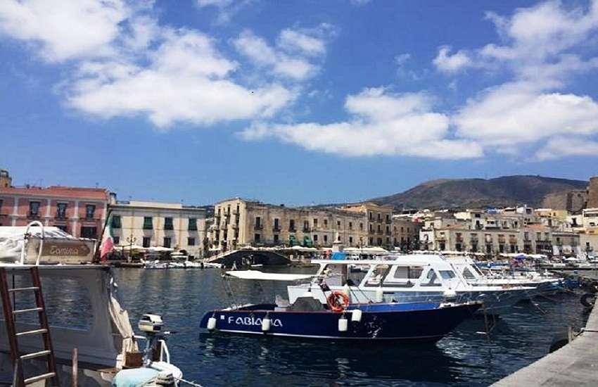 Sicilia escursione Lipari e Vulcano