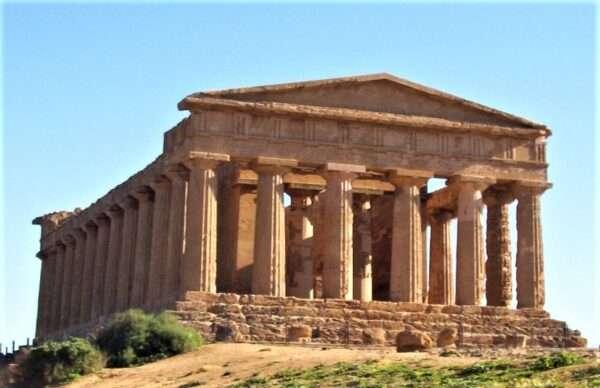 siti archeologici di Sicilia