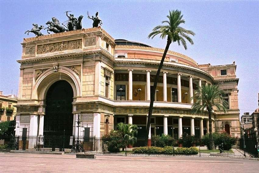 Sicilia - Palermo- cosa visitare - vacanza esperienziale