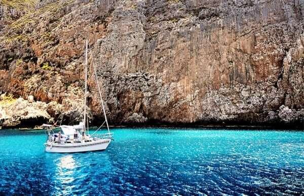 Tour isole egadi escursione Sicilia