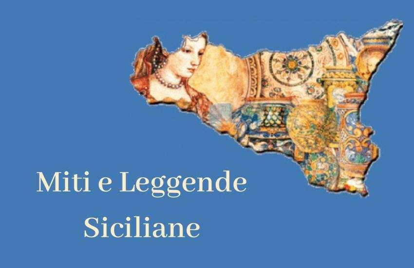 Sicilia miti e leggende