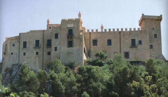 La Baronessa di Sicilia