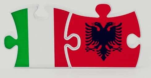 Collaborazione tra Italia e Albania