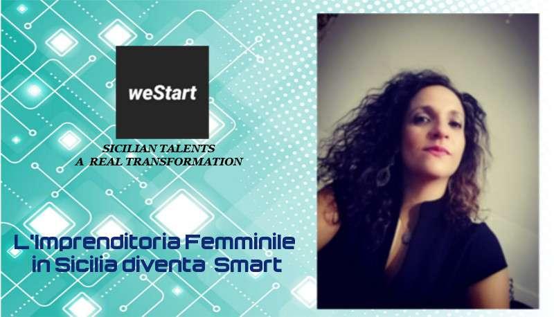 L'Imprenditoria Femminile in Sicilia diventa Smart