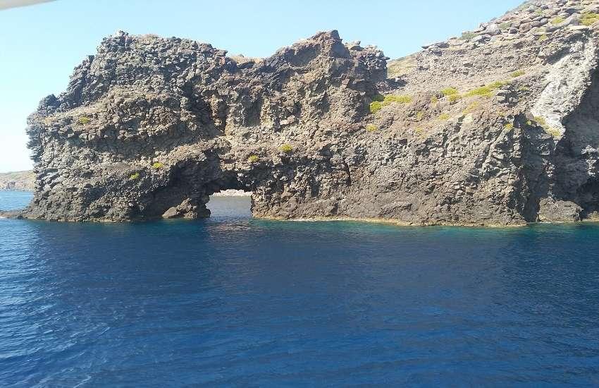 Trekking Isole Eolie da Lipari