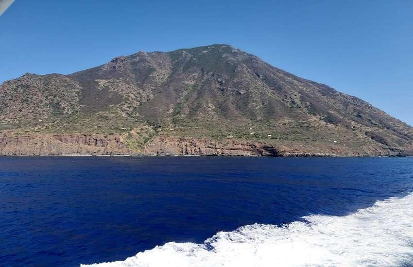 Trekking isole eolie sicilia