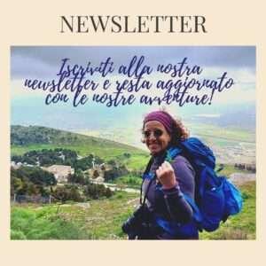Sicilia tour escursioni trekking